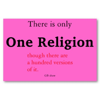 different perception on religion It is also very helpful to consult with experts who represent different religious and spiritual traditions and different professional traditions.