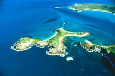 Mystery Island Analogy for Proof of Faith